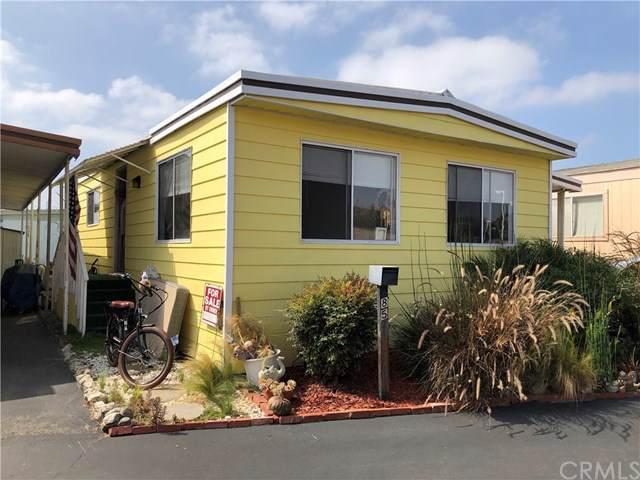18801 Hawthorne #85, Torrance, CA 90504 (#CV19198988) :: RE/MAX Estate Properties