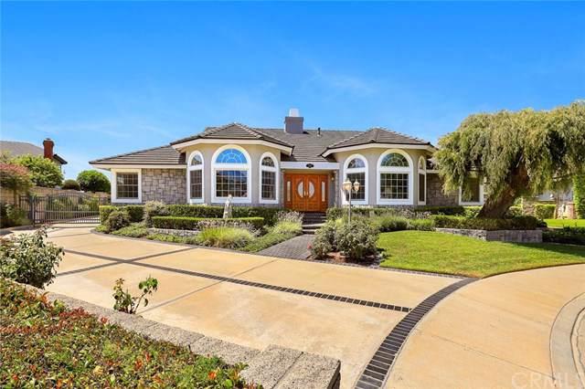 21100 Morgan Court, Walnut, CA 91789 (#WS19190238) :: Keller Williams Realty, LA Harbor
