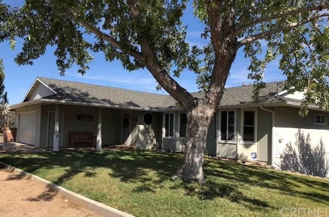 21806 Mariposa Road, Tehachapi, CA 93561 (#SR19198991) :: Rogers Realty Group/Berkshire Hathaway HomeServices California Properties