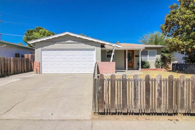 3739 Ezie Street, San Jose, CA 95111 (#ML81765209) :: Hart Coastal Group
