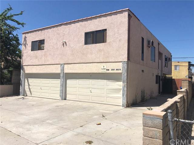 741 S Arizona Avenue, East Los Angeles, CA 90022 (#MB19199016) :: RE/MAX Masters