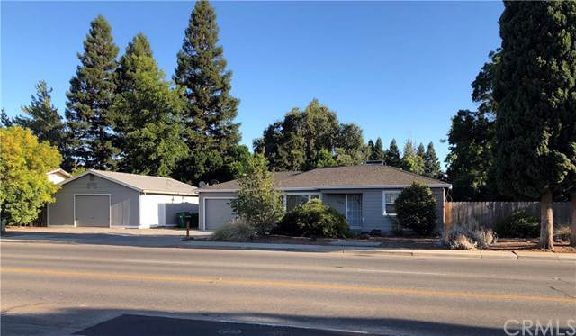 1273 East Avenue, Chico, CA 95926 (#SN19194390) :: The Laffins Real Estate Team