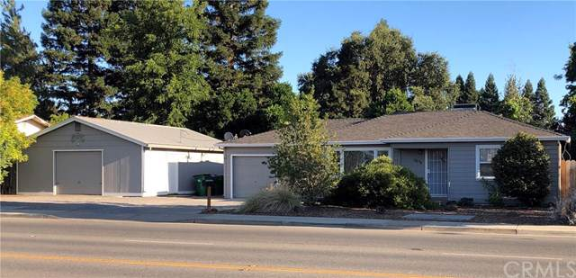1273 East Avenue, Chico, CA 95926 (#SN19198130) :: The Laffins Real Estate Team