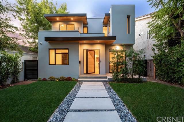 12211 Cantura Street, Studio City, CA 91604 (#SR19199040) :: Veléz & Associates