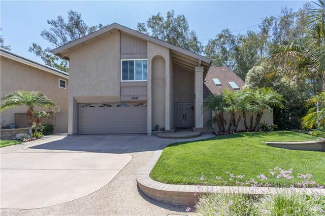 25585 La Mirada Street, Laguna Hills, CA 92653 (#OC19198077) :: Provident Real Estate