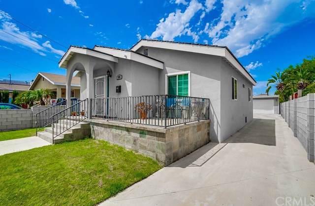 938 W Oliver Street, San Pedro, CA 90731 (#SB19198959) :: Go Gabby