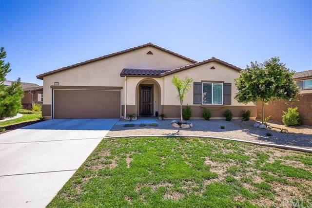 1435 Venetian Mallow Court, Beaumont, CA 92223 (#SW19199074) :: Z Team OC Real Estate