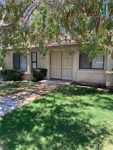 29020 Landau Boulevard, Cathedral City, CA 92234 (#OC19178455) :: Allison James Estates and Homes