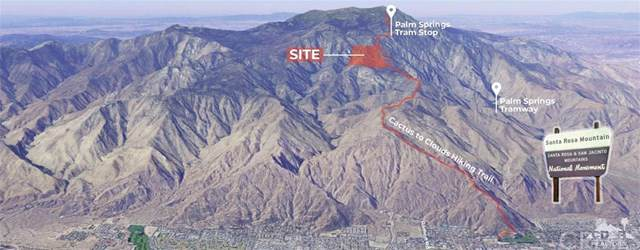 Santa Rosa Mountains, San Jacinto, CA 92274 (#219022239DA) :: The Laffins Real Estate Team