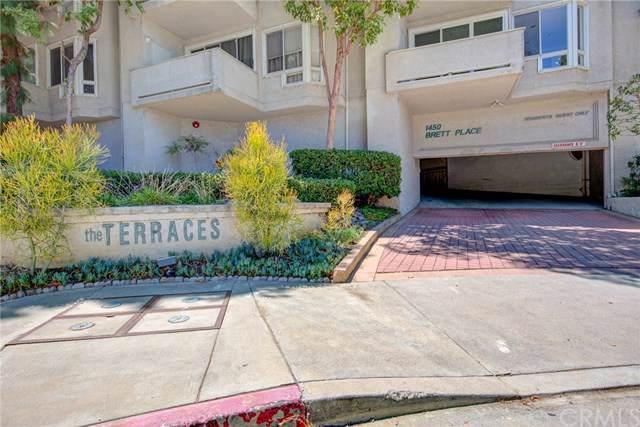 1450 Brett Place #201, San Pedro, CA 90732 (#SB19197274) :: Go Gabby