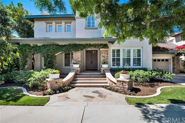 7 Montia, Irvine, CA 92620 (#OC19199089) :: Fred Sed Group