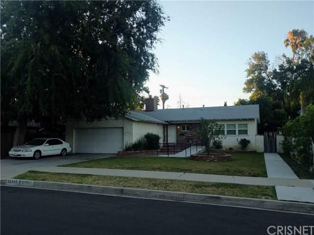 22355 Kittridge Street, Woodland Hills, CA 91303 (#SR19199102) :: Rogers Realty Group/Berkshire Hathaway HomeServices California Properties