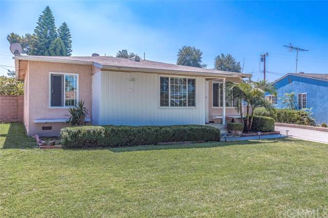 13265 Helmer Drive, Whittier, CA 90602 (#PW19199114) :: Rogers Realty Group/Berkshire Hathaway HomeServices California Properties