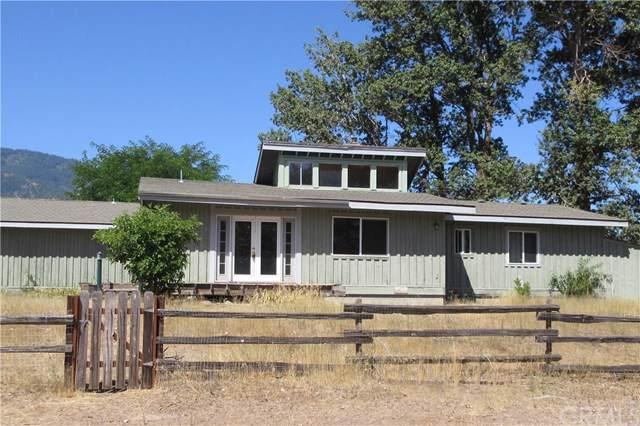 15224 Quartz Valley Road, Fort Jones, CA 96032 (#SN19199116) :: Team Tami
