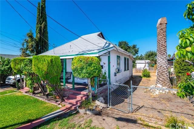 823 N Pasadena Avenue, Azusa, CA 91702 (#CV19199105) :: RE/MAX Masters
