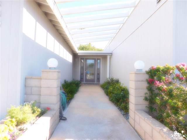 73450 Country Club Drive #330, Palm Desert, CA 92260 (#219022087DA) :: McLain Properties
