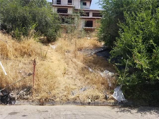 1360 E Palmer Avenue, Glendale, CA 91205 (#DW19199193) :: The Brad Korb Real Estate Group