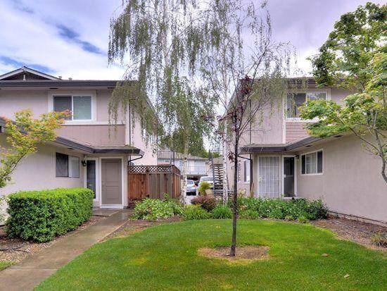 1368 Branham Lane #4, San Jose, CA 95118 (#ML81765242) :: J1 Realty Group