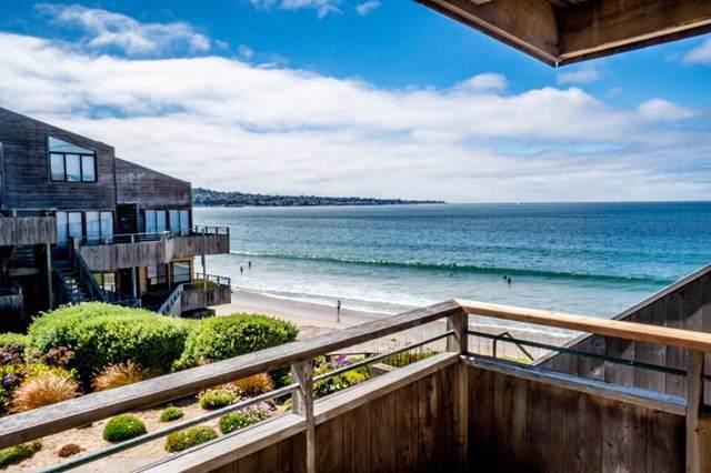 1 Surf Way #116, Monterey, CA 93940 (#ML81765247) :: RE/MAX Parkside Real Estate