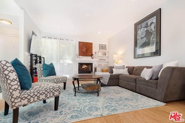 4711 Colfax Avenue #11, Studio City, CA 91602 (#19501666) :: Veléz & Associates