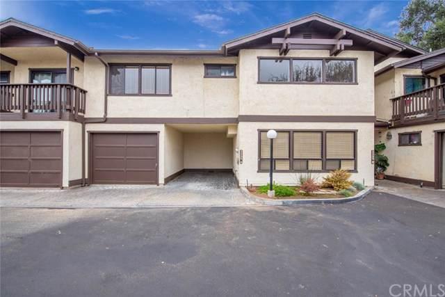 1155 Ash Street A, Arroyo Grande, CA 93420 (#PI19199127) :: RE/MAX Parkside Real Estate