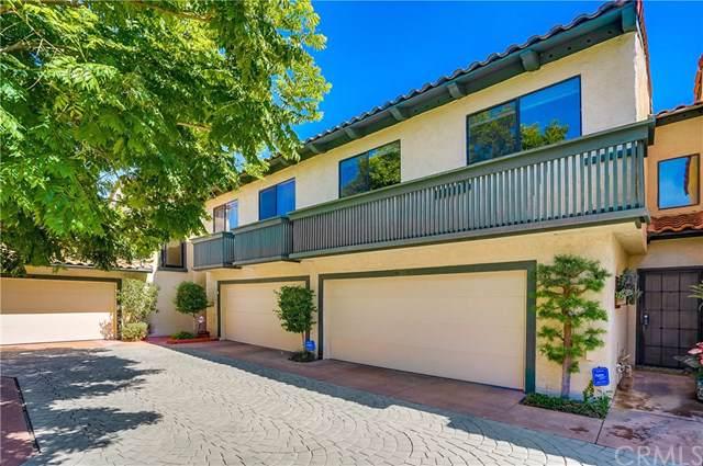 28642 Vista Madera, Rancho Palos Verdes, CA 90275 (#SB19199097) :: Go Gabby