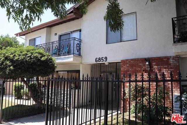 6859 Woodman Avenue, Van Nuys, CA 91405 (#19499776) :: Veléz & Associates