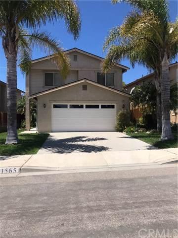 1565 Matthews Avenue, Ventura, CA 93004 (#SW19193166) :: RE/MAX Parkside Real Estate