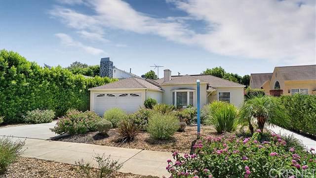 11226 Valley Spring Lane, Studio City, CA 91602 (#SR19198329) :: Veléz & Associates