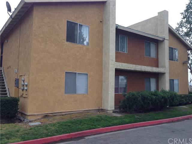 1025 N Tippecanoe Avenue #122, San Bernardino, CA 92410 (#EV19199278) :: Faye Bashar & Associates