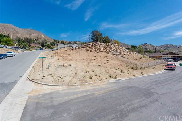 0 Mt. Tobin, Norco, CA  (#OC19199294) :: Rogers Realty Group/Berkshire Hathaway HomeServices California Properties