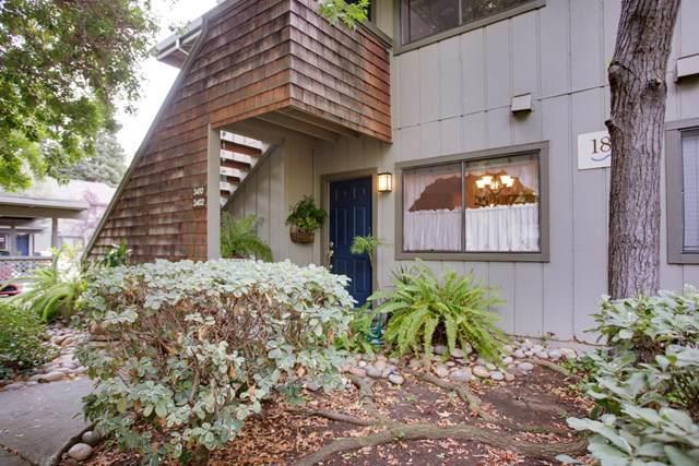 3402 La Terrace Circle #3402, San Jose, CA 95123 (#ML81765254) :: J1 Realty Group