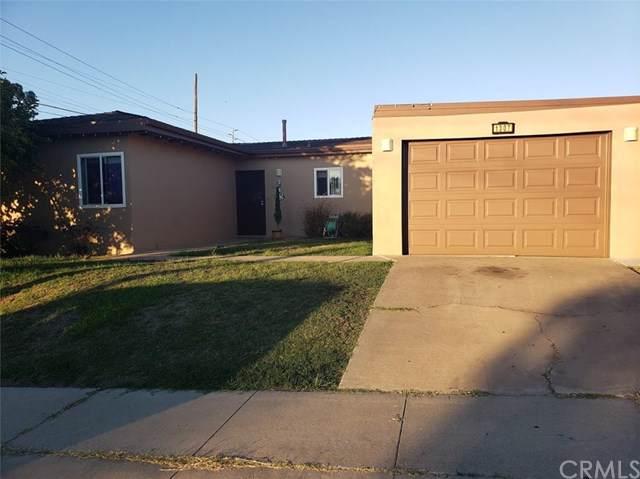 1307 S 58th Street, San Diego, CA 92114 (#SW19199309) :: Team Tami
