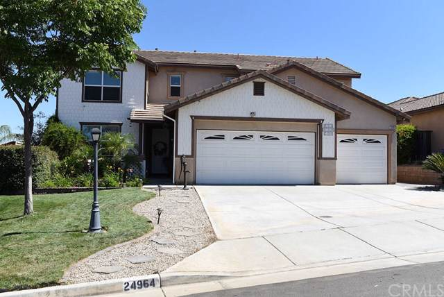 24964 Butterchurn Road, Wildomar, CA 92595 (#SW19198999) :: Allison James Estates and Homes