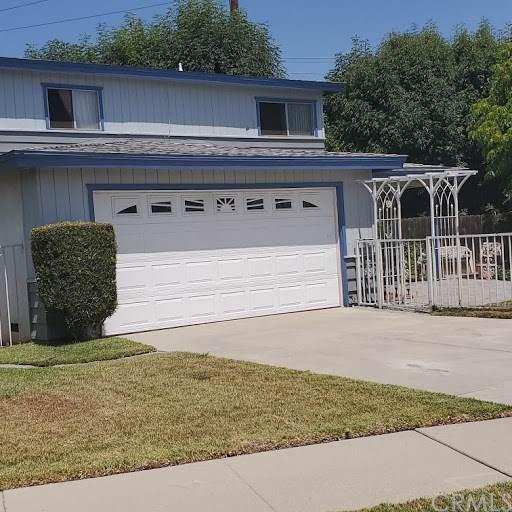 816 E Avenida De La Merced, Montebello, CA 90640 (#MB19199365) :: Rogers Realty Group/Berkshire Hathaway HomeServices California Properties