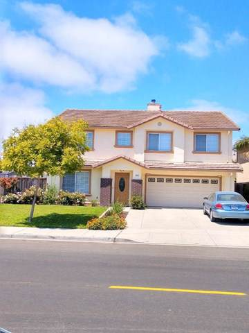 1443 Cougar Drive, Salinas, CA 93905 (#ML81765263) :: RE/MAX Parkside Real Estate