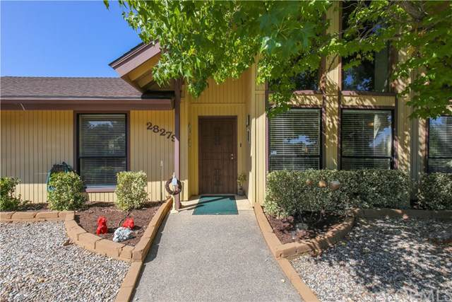 28279 Yosemite Springs, Coarsegold, CA 93614 (#FR19198691) :: Allison James Estates and Homes