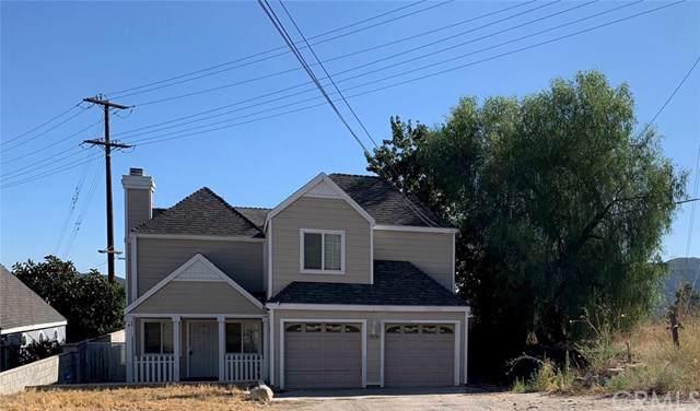 18529 Arrowhead Boulevard, Devore, CA 92407 (#EV19199300) :: Allison James Estates and Homes