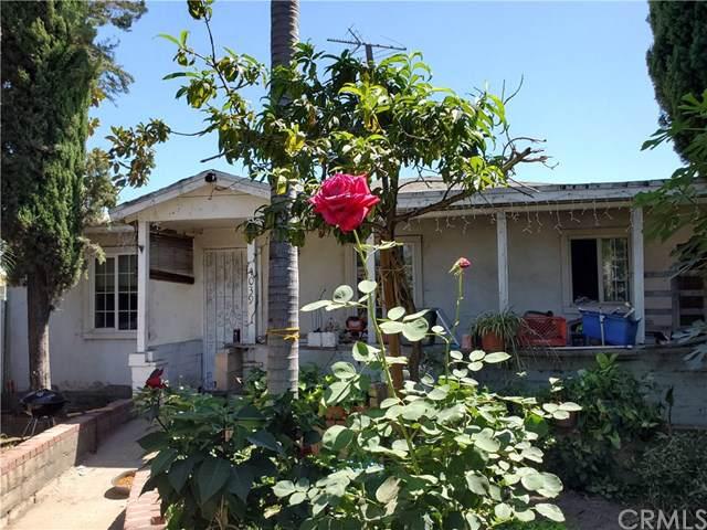 4039 E 9th Street, Pomona, CA 91766 (#IV19199434) :: Cal American Realty