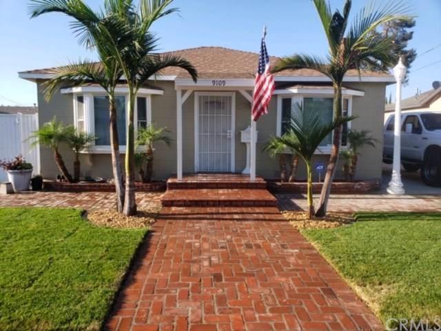 9109 Walnut Street, Bellflower, CA 90706 (#RS19198635) :: Harmon Homes, Inc.