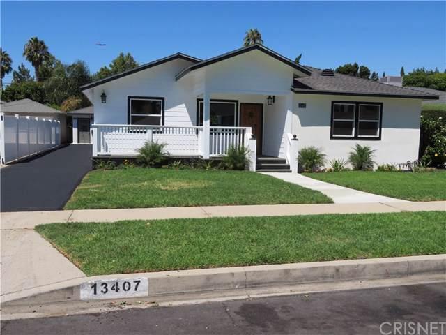 13407 Sylvan Street, Valley Glen, CA 91401 (#SR19199276) :: Keller Williams Realty, LA Harbor