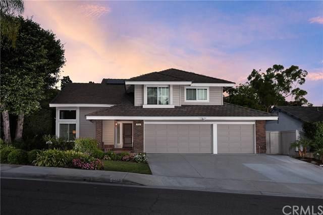 2553 N Glen Canyon Road, Orange, CA 92867 (#OC19195726) :: Allison James Estates and Homes