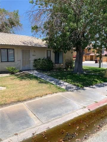 29450 Landau Boulevard, Cathedral City, CA 92234 (#OC19178448) :: Allison James Estates and Homes