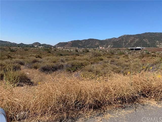 0 Cajon Boulevard, Devore, CA 92407 (#EV19199467) :: Allison James Estates and Homes