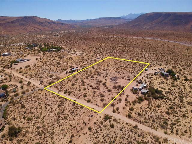 2892 Keeler Avenue, Yucca Valley, CA  (#JT19199499) :: Sperry Residential Group