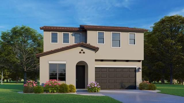45 Koch Drive, Hollister, CA 95023 (#ML81762158) :: RE/MAX Masters