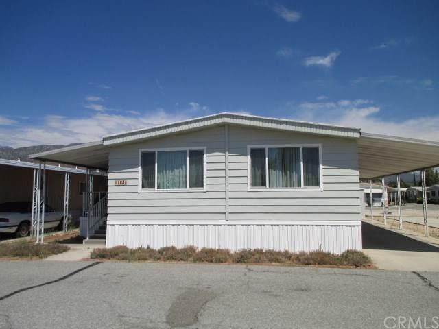 45521 E Florida #108, Hemet, CA 92544 (#SW19199230) :: Allison James Estates and Homes