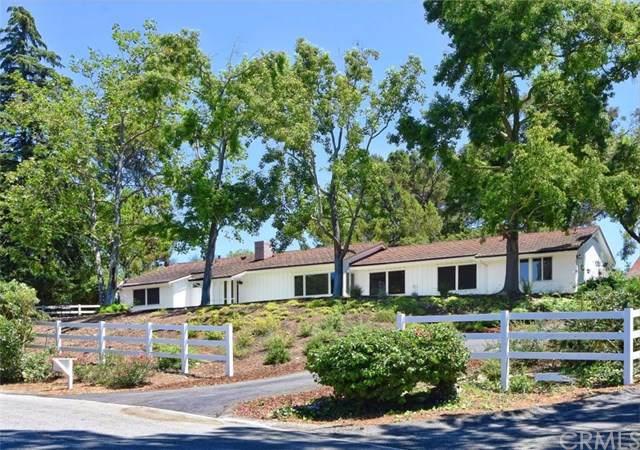 1 Quail Ridge Road S, Rolling Hills, CA 90274 (#PV19199495) :: Go Gabby