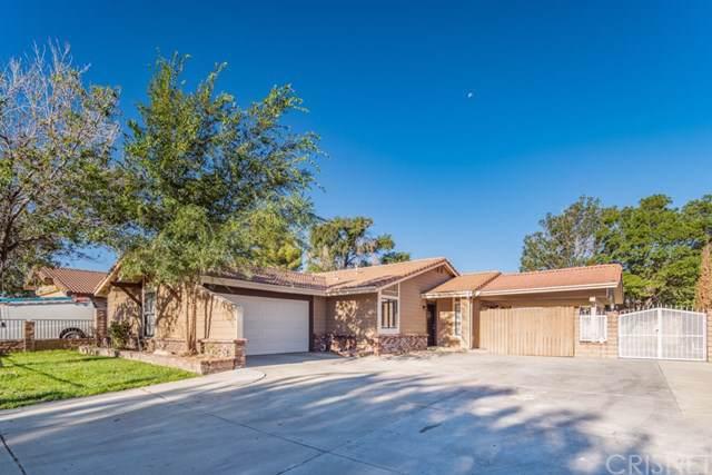 37829 Sulphur Springs Road, Palmdale, CA 93552 (#SR19199498) :: Faye Bashar & Associates