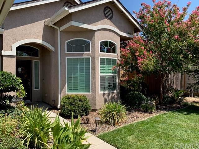 2394 Kaiser Creek Avenue, Tulare, CA 93274 (#PI19199519) :: RE/MAX Parkside Real Estate